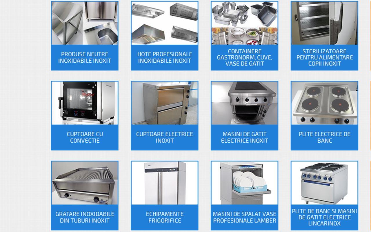 echipament-profesional-bucatarie